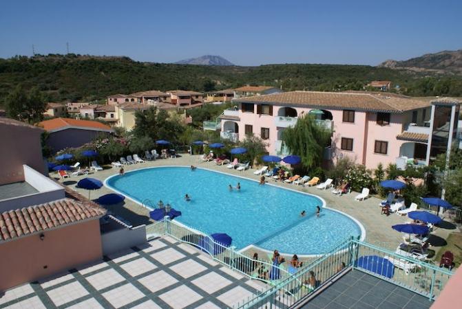 Residence Club Gli Ontani Nave + Residence