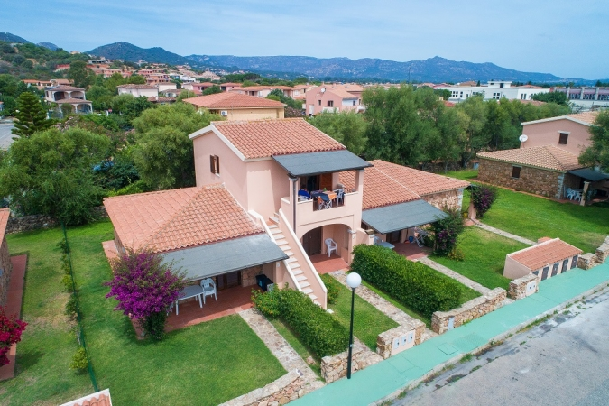 Residenze Gallura Nave + Residence