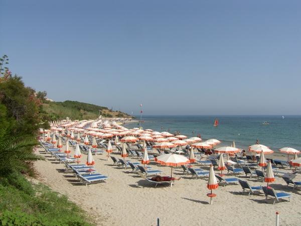 Hotel Club Lipari Nave + Hotel / Villaggio