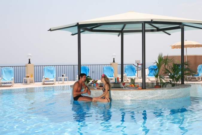 Capo dei Greci Nave + Hotel / Villaggio