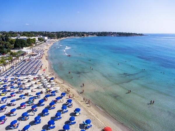 Futura Club Spiagge Bianche Nave + Villaggio