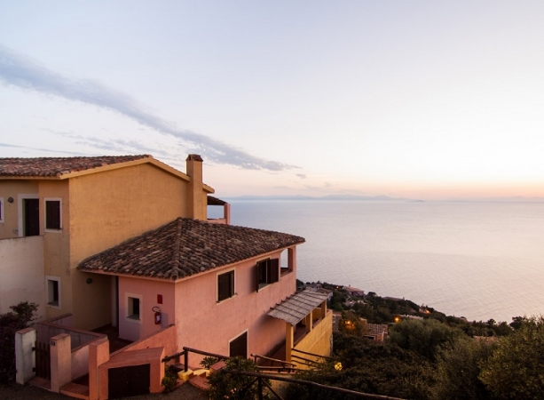 Club Esse Torre delle Stelle Nave + Residence