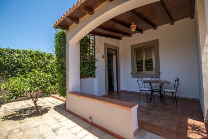 Residence Villa Aurora Volo + Residence