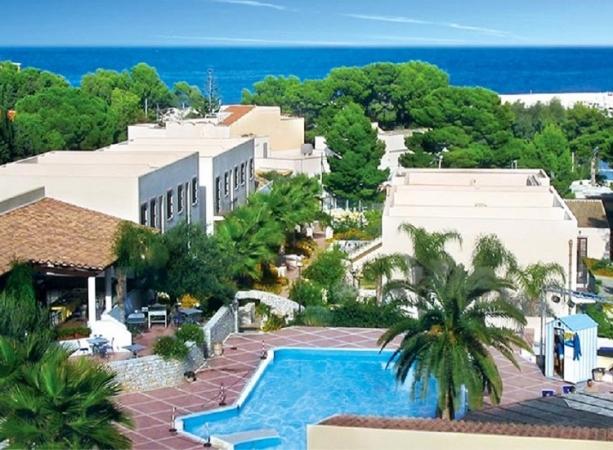 Villaggio Cala Mancina Nave + Residence