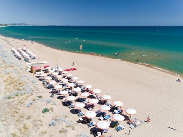 Costanza Beach Club 4* Nave + Villaggio