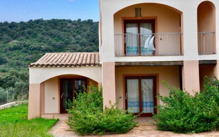 Residence Le Vele Nave + Residence