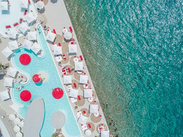 Hotel Amadria Park Hotel Jure Nave + Hotel / Villaggio
