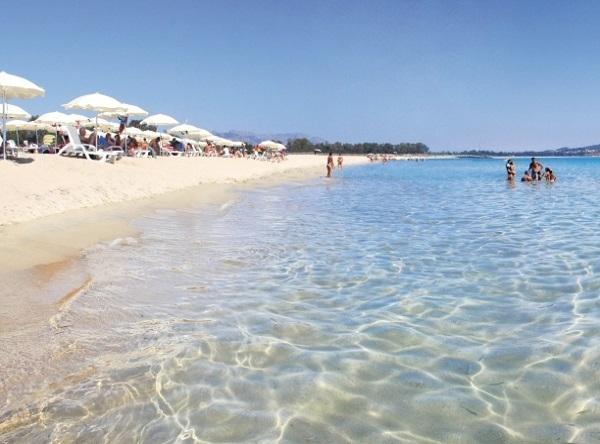 Arbatax Park Resort -  Le Ville Del Parco Nave + Hotel / Villaggio
