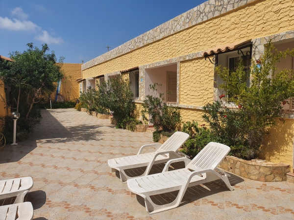 Residence Villa Felice Volo + Residence