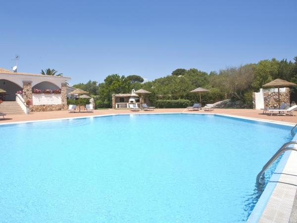 Villa Antonina Nave + Residence