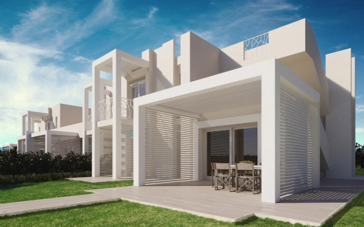 Capo Falcone Charming Apartments Nave + Residence