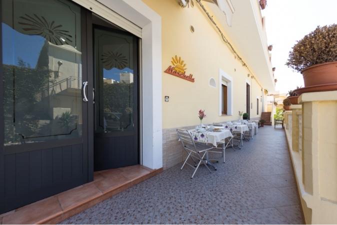 Aparthotel Moschella Volo + Hotel