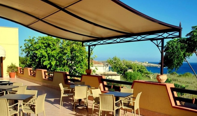 Hotel Alba D'Amore Volo + Hotel