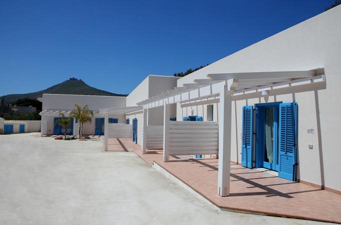 Plaia Case Vacanze Aliscafo + Residence