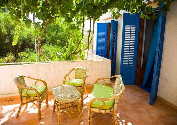 L'Oasi Villaggio Aliscafo + Hotel