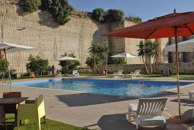 Cave Bianche Hotel Aliscafo + Hotel