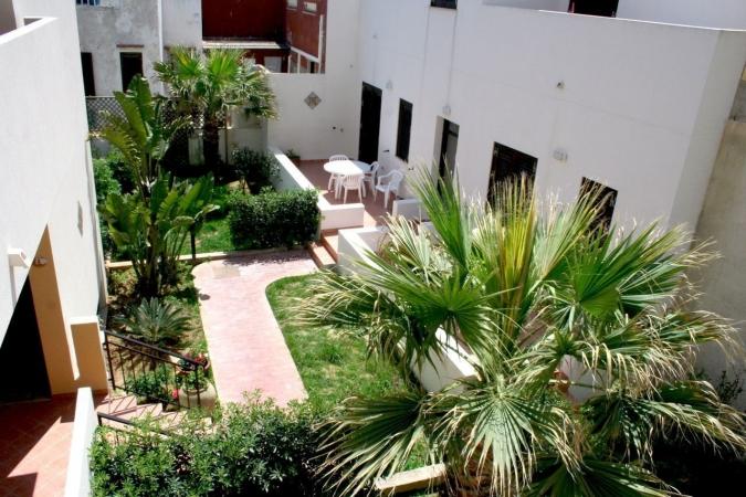 Scirocco e Tramontana Aliscafo + Residence