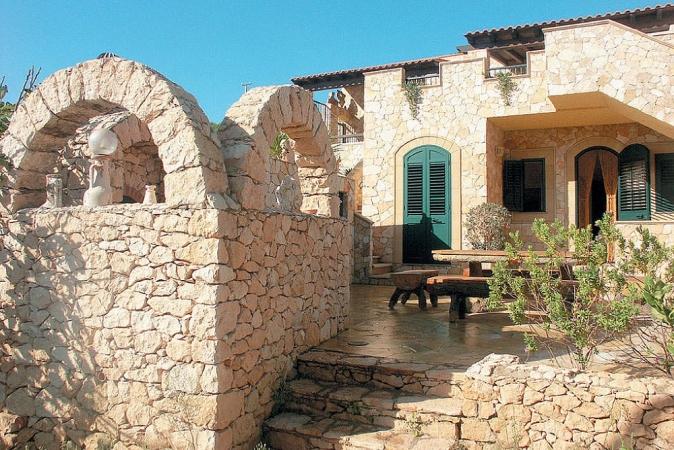 Villa Oasi dei Sogni Volo + Residence