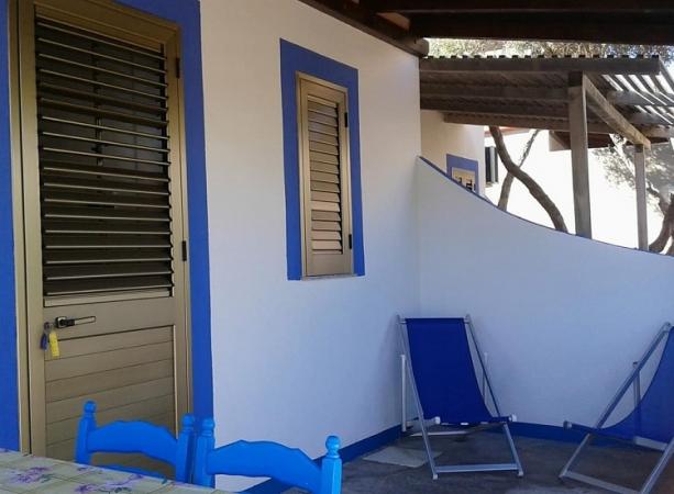 Appartamenti Guitgia Volo + Residence