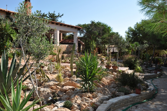 Villa Grazia Lampedusa  Residence