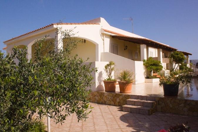 Case Vacanze da Nino Volo + Residence