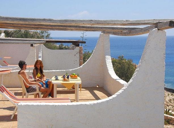 Casa Vacanze Cala Creta Volo + Residence