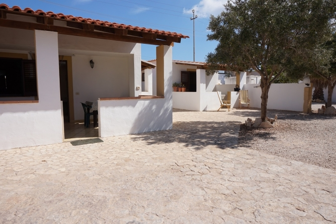 Casa Vacanze Giolinda Volo + Residence