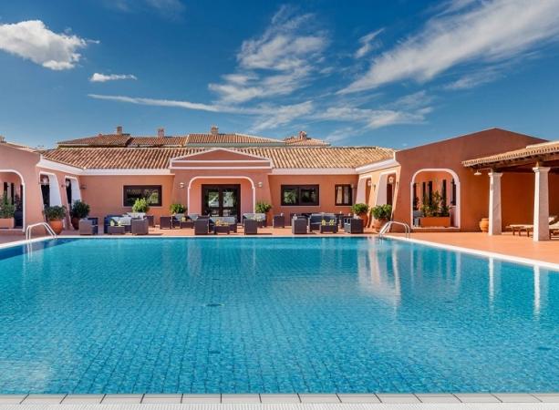I Giardini di Cala Ginepro Hotel Resort Nave + Villaggio
