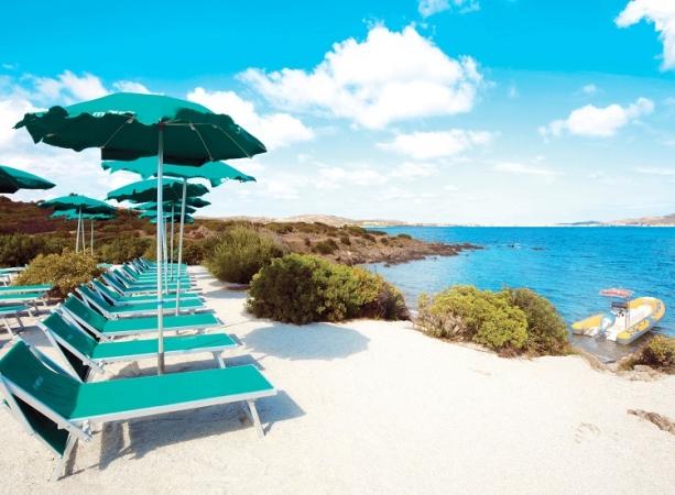 Baia Aranzos Beach Club Resort Nave + Villaggio