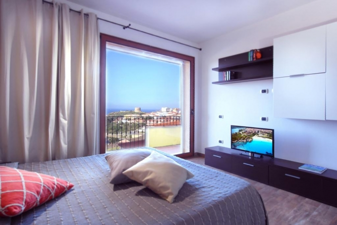 Rena Bianca Suite Nave + Hotel / Villaggio
