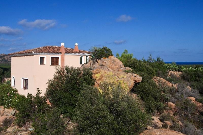 Appartamenti I Graniti