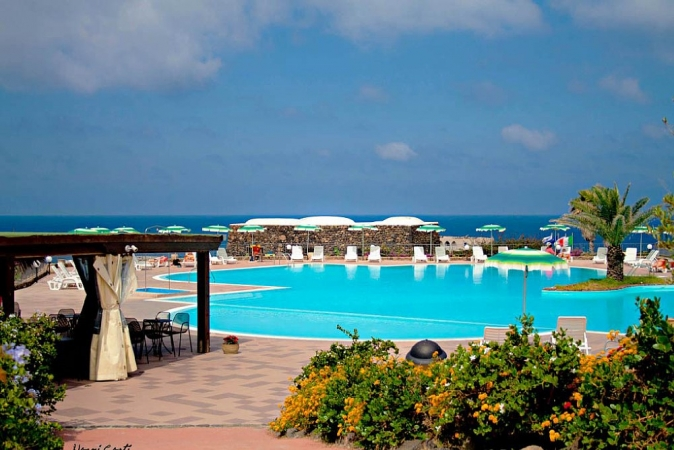 Hotel Village Suvaki Volo + Hotel