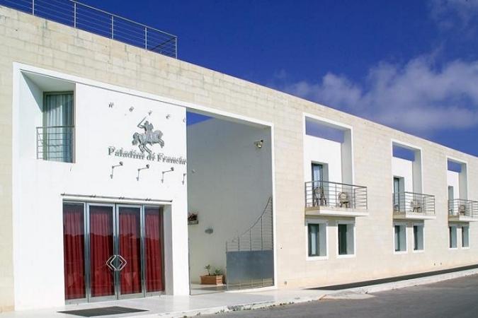 Hotel Paladini di Francia