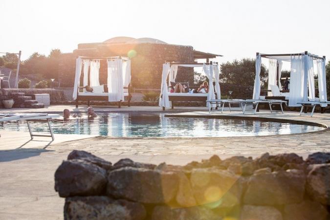 Dammusi Al-Qubba Wellness e Resort Volo + Residence