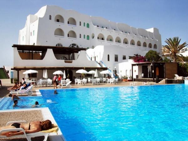 Hotel Mursia Volo + Hotel