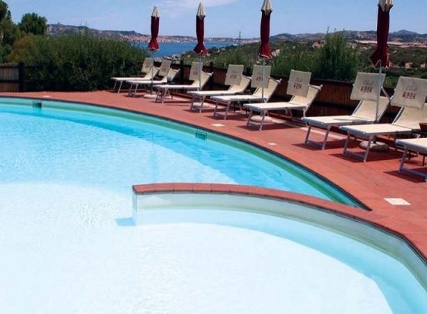 Club Esse Porto Rafael Nave + Hotel / Villaggio