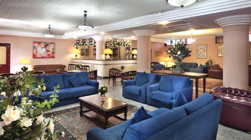 Cala Ginepro Hotel Resort - Cala Ginepro - Villaggio - Nave + Hotel