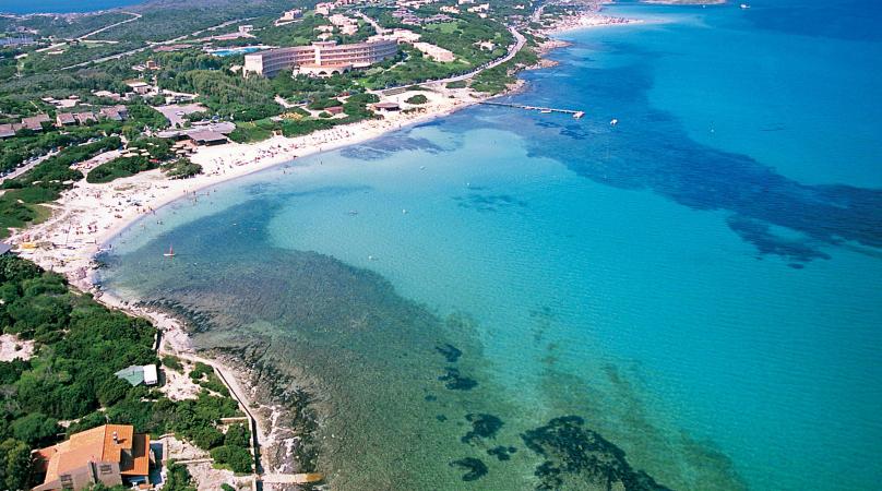Hotel Sardegna Sul Mare Pensione Completa