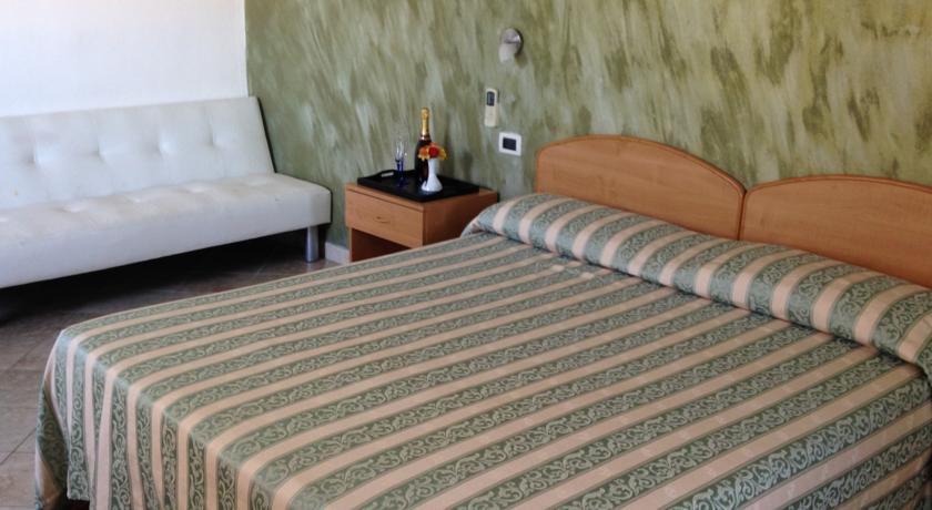 Hotel Belvedere - Lampedusa - Volo + Hotel