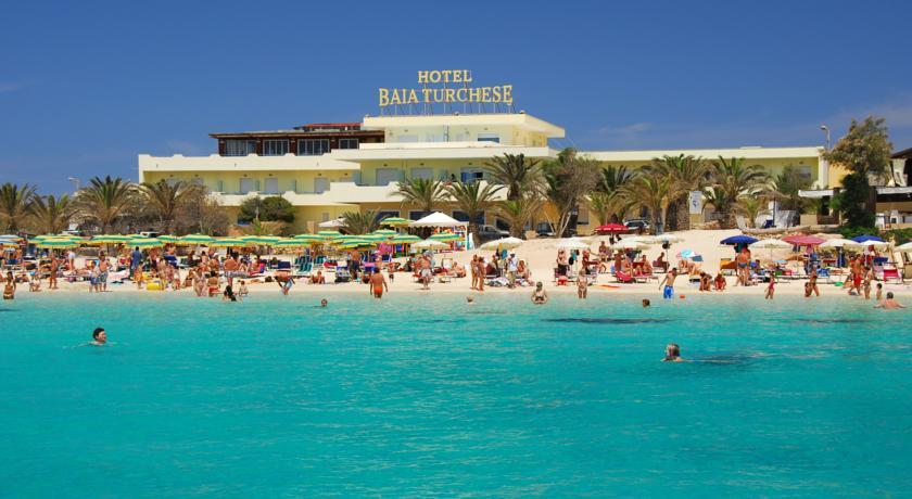 Hotel Baia Turchese - Lampedusa - Volo + Hotel