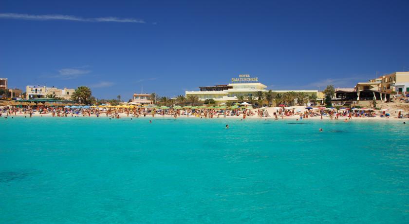Hotel Mezza Pensione Lampedusa