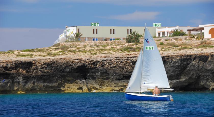 Hotel Guitgia Tommasino - Lampedusa - Volo + Hotel
