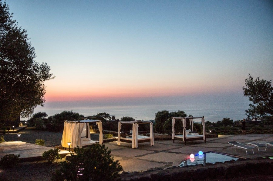 Awesome pantelleria volo e soggiorno images idee arredamento casa emejing pantelleria