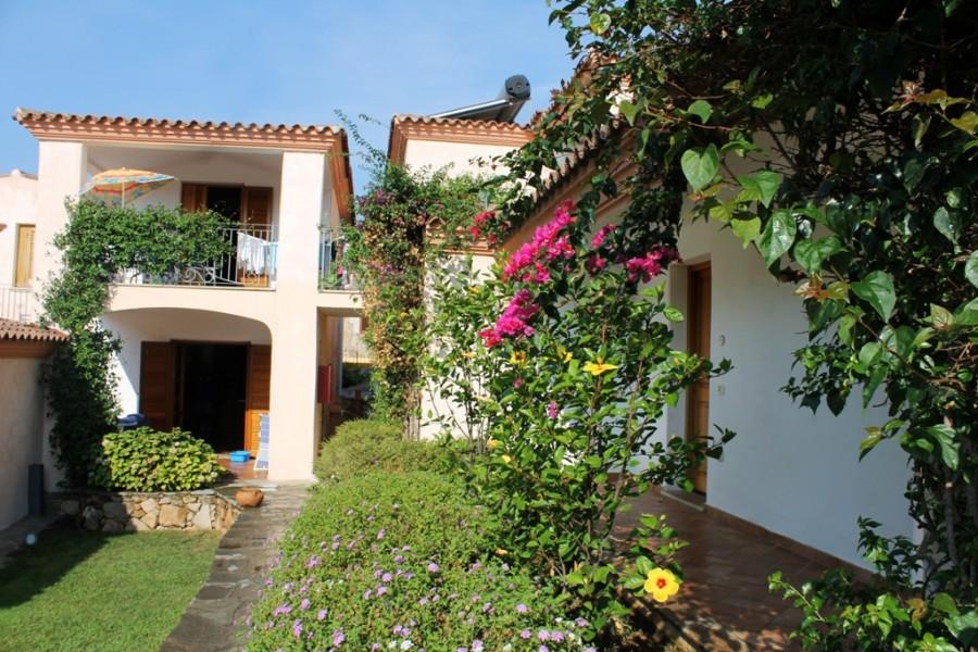 Residence bouganvillage le vele tanaunella budoni for Residence budoni