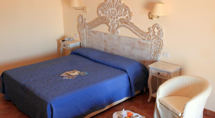 Hotel Alessandro, Olbia - Pittulongu nave + Hotel sardegna