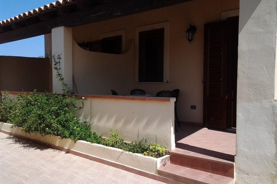 Casa Vacanze Cala Croce, Residence - Volo + Residence