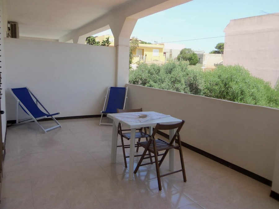 Appartamenti Guitgia, Residence - Volo + Residence