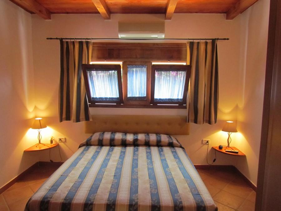 Villa Grazia Lampedusa, Residence - Volo + Residence