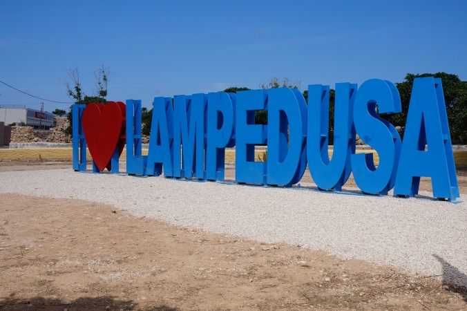 Dove dormire a Lampedusa – Residenza Il Piccolo Borgo Lampedusa