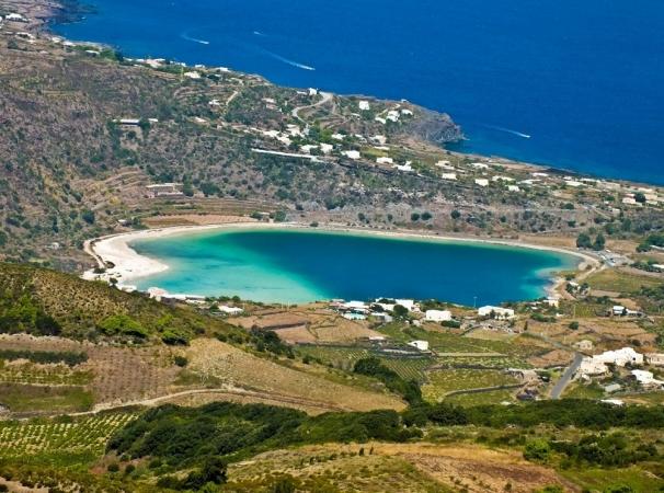 Pantelleria, non solo capperi… Pantelleria